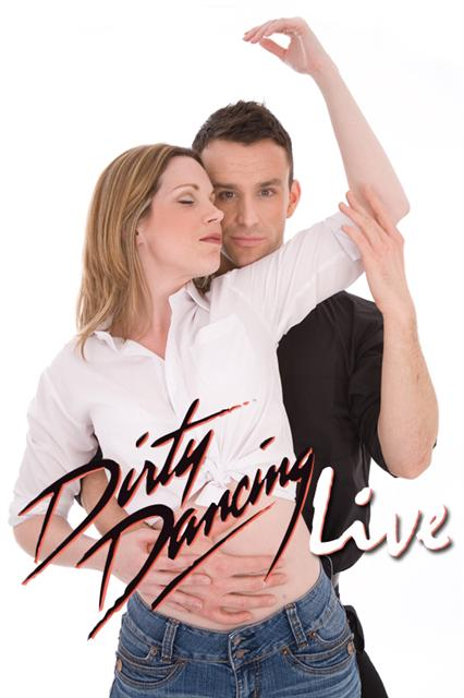 Dirty Dancing tribute